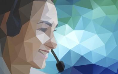 customer service call center agent, virtual call center solutions, contact center solutions, customer service call center